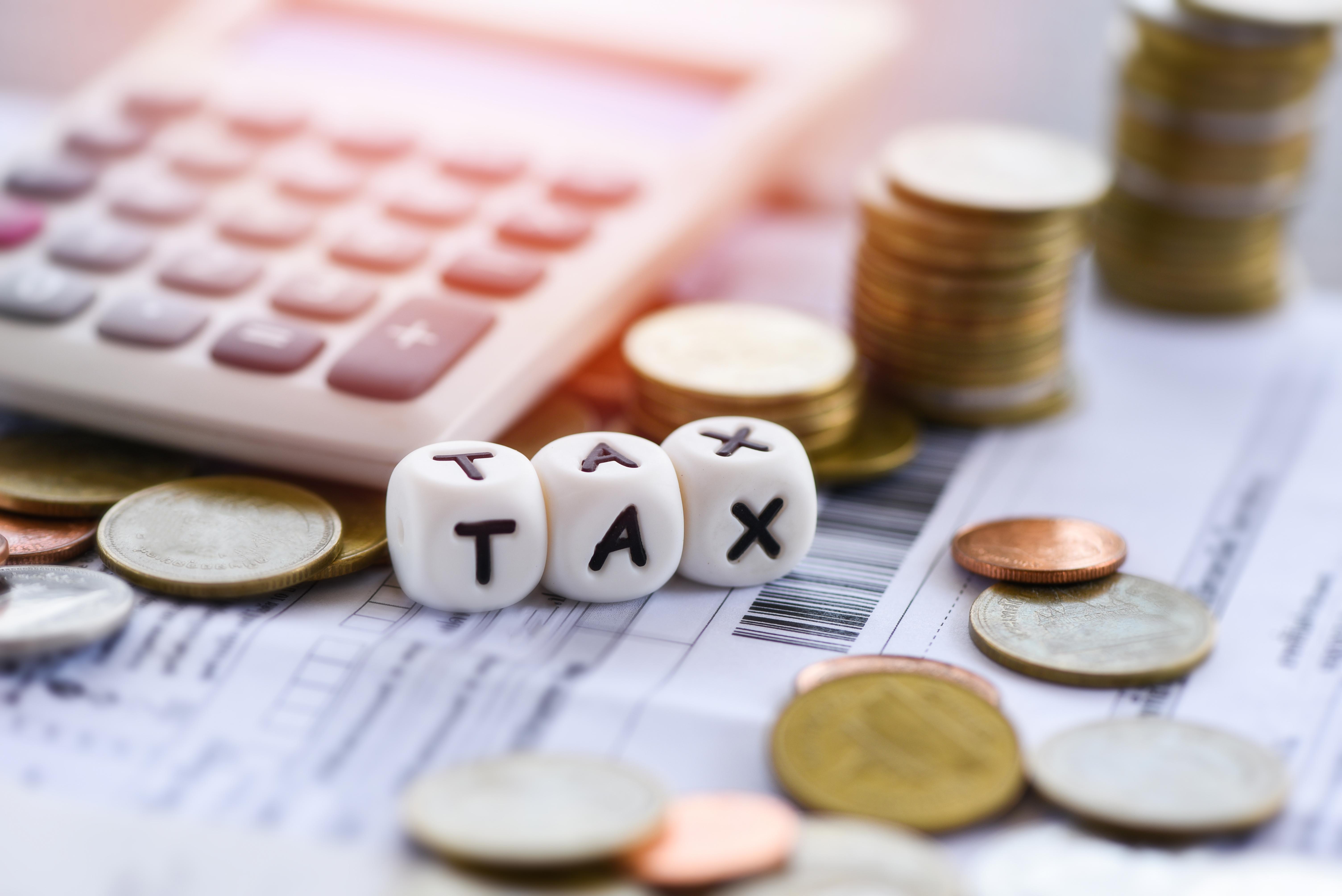 Course Image Basic Hong Kong Taxation