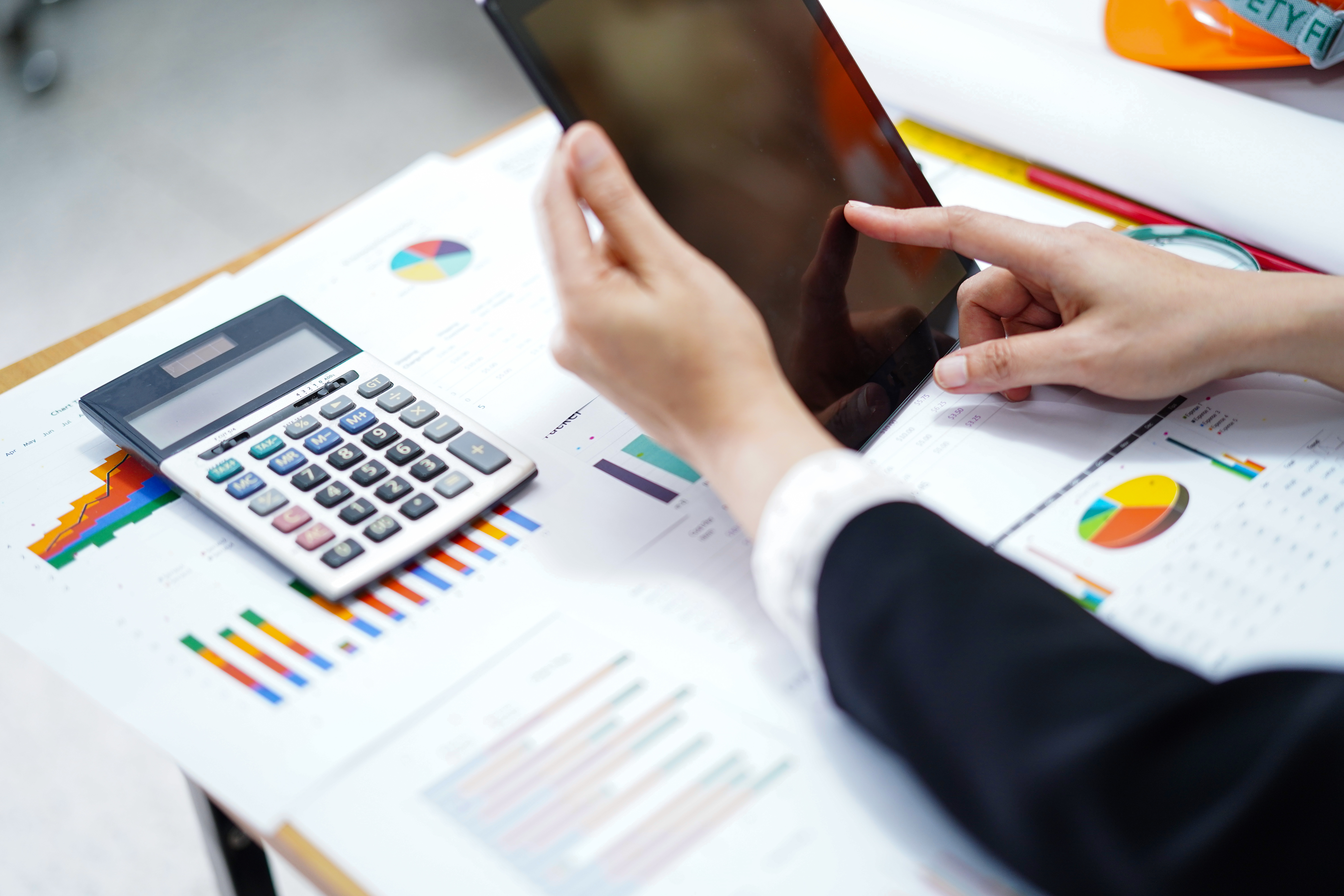 Course Image Basics of Financial Products