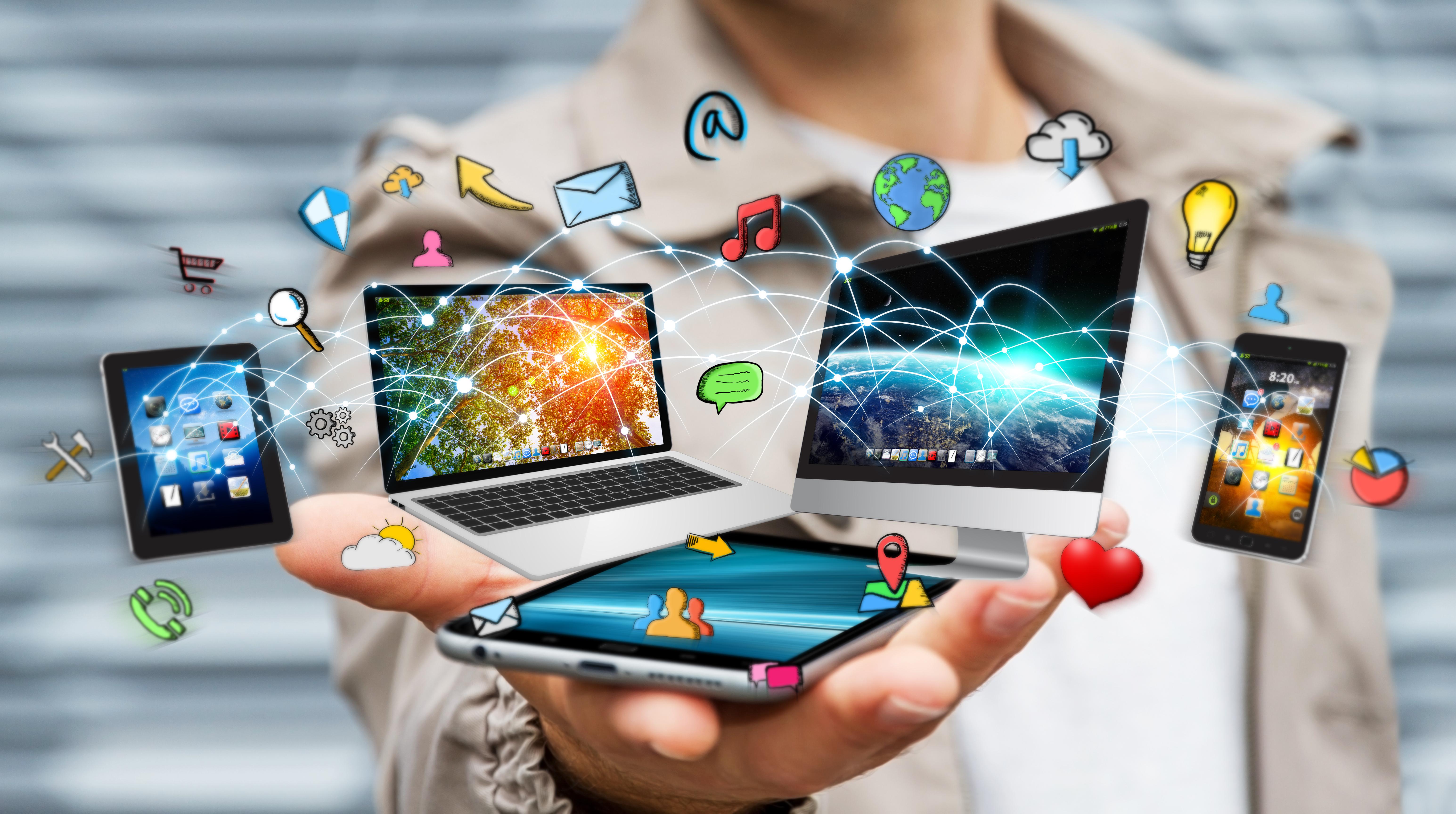 Course Image Intermediate Digital Applications